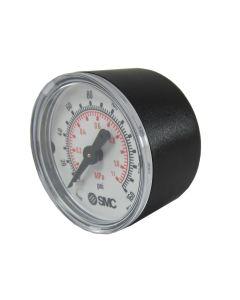 10-732 regulator gauge