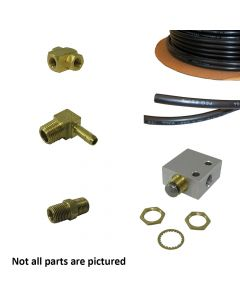 26-0009-00 Magnum Latch Drill Cycle Kit