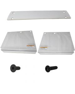 26-0609-01: 1020 Saw Shield & 4 Hole Saw Guard Kit