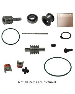 26-5005-00 - Predrill Head Assembly with Belt Kit