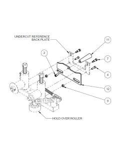 26-6817-01 Magnum Sizer Bypass Kit