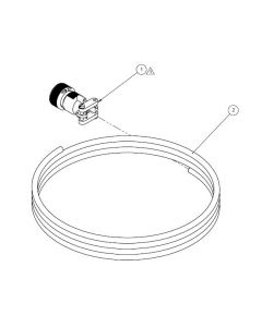 26-8810-05 530L Connector Replacement