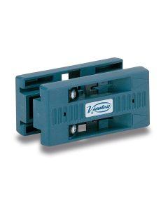 2800070 Double edge trimmer & scraper AU93