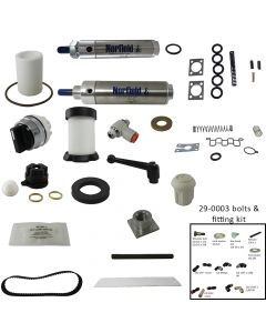 29-0117 1020 Maintenance Parts Kit
