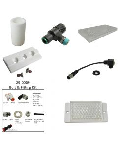 29-0123 530L Maintenance Parts Kit