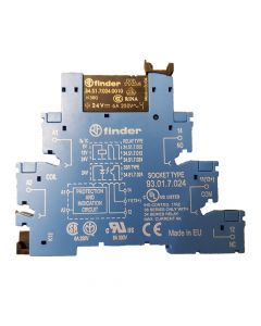 385170240050 Relay,Interface Module