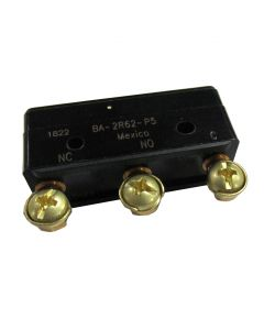 536Q Foot Switch Contact 632-S Line Master