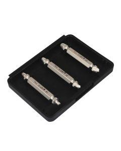 ald3 screw extraction