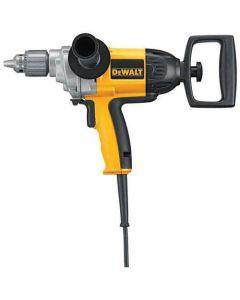 "DEW130V 1/2"" Spade handle drill"