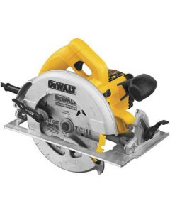 DEW575 circular saw