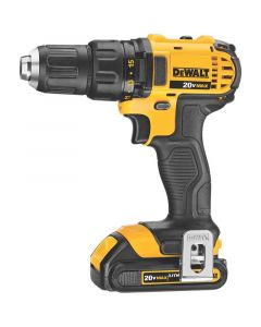 DEW780 drill driver
