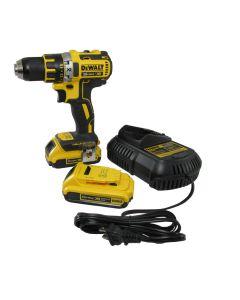 DEW790 drill