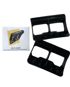 910-023 Door lift handle, 250/box