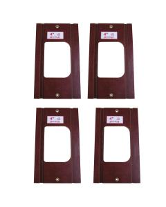 DOR33501 hinge template set