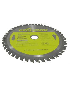 EVO3 saw blade