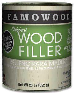 VEL201 wood filler