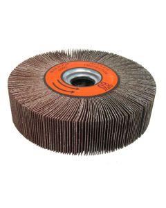 FAN2 sanding wheel