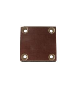 FHCL03Y31 Phenolic backing plate