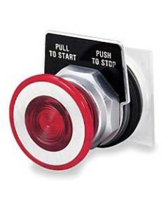 FHN49 pushbutton