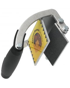 "LAN1 1-1/4"" to 2"" thick door gripper"