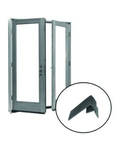 910-011 Double door clip, 500 per box