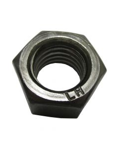 Left-Hand Hex Nut