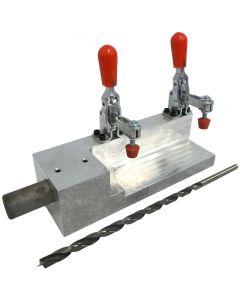 MFG50 Extension flushbolt fixture