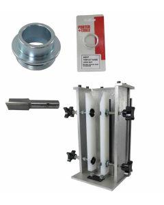 MFG5600 Flushbolt fixture kit