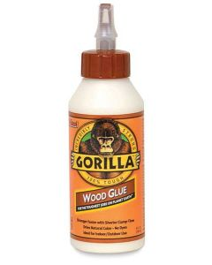 NORGW8 glue