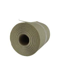 POR13600 Abrasive roll, 100 grit