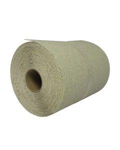 POR13608 Abrasive roll, 80 grit