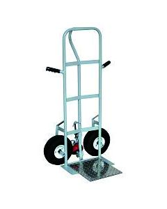 ROY01 Side wheeler door cart