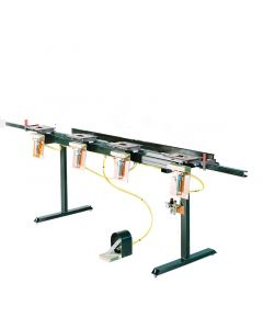 TNS3100 Doortech Jamb hinge system kit