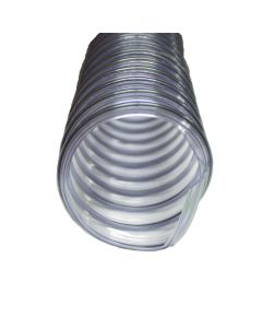 "USP36050 2-1/2"" Vacuum hose, sold by the foot"