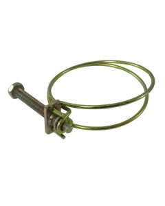 WOO1317 hose clamp
