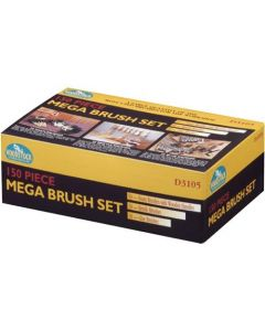 WOO3105 brush set