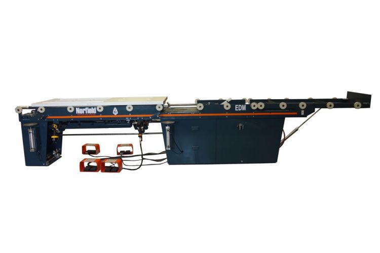 Exterior Door Machine