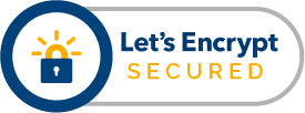 Let's Encrypt Secured